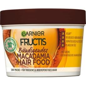 Fructis Maske HAIR FOOD MACADAMIA