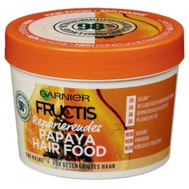 Garnier Fructis Maske HAIR FOOD PAPAYA