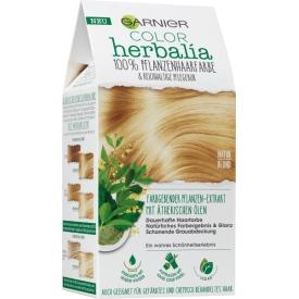 COLOR herbalia Pflanzenhaarfarbe Naturblond, 1 St