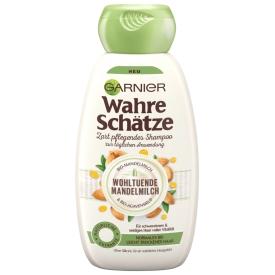 Garnier Wahre Schätze Shampoo Mandelmilch