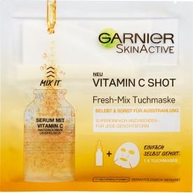 Garnier Skin Active Fresh Mix Vitamin C