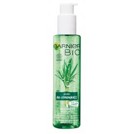 Garnier Bio Lemongrass Ausgleichendes Waschgel