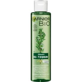 Garnier BIO Gesichtswasser Thymian