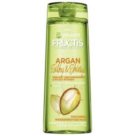 Garnier Fructis Argan Silky & Shiny kräftigendes Shampoo