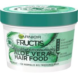 Garnier Fructis Maske HAIR FOOD ALOE VERA