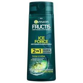 L´Oreal Fructis Shampoo reinigend
