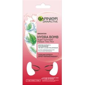 Garnier Hydra Bomb Augentuch Maske Skin Active Hydra Bomb Anti Krähenfüße