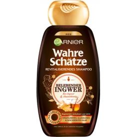 Wahre Schätze Shampoo Honig/Ingwer
