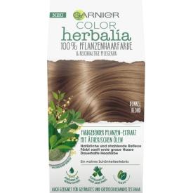 COLOR herbalia Color Herbalia Dunkelblond