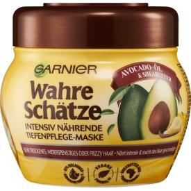 Wahre Schätze Maske Avocado-Öl/Sheabutter