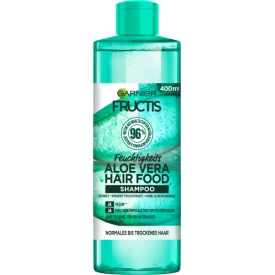 Fructis Shampoo HAIRFOOD ALOE VERA