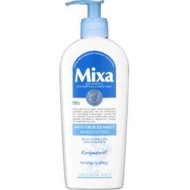 Mixa Körperlotion Feuchtigkeitsspendende Bodylotion