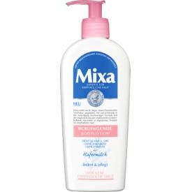 Mixa Körperlotion Beruhigende Bodylotion