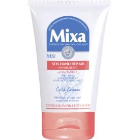Mixa Handcreme SOS Hand Repair