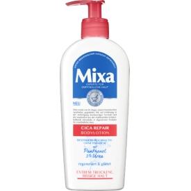 Mixa Bodylotion Cica Repair