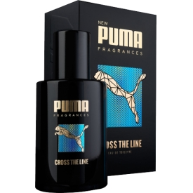 Puma Eau de Toilette Cross the Line