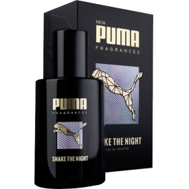 Puma Eau de Toilette Shake the night
