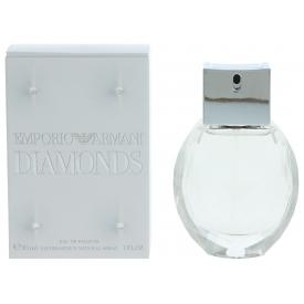 Armani Emporio Diamonds For Women Edp Spray