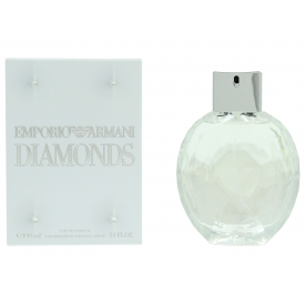 Armani Emporio Diamonds For Women Edp Spray