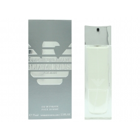 Armani Emporio Diamonds For Men Edt Spray