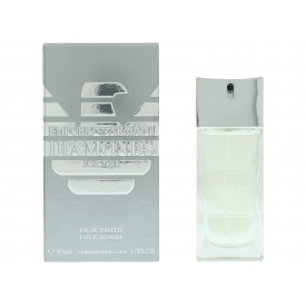 Armani Diamonds For Men Edt Spray