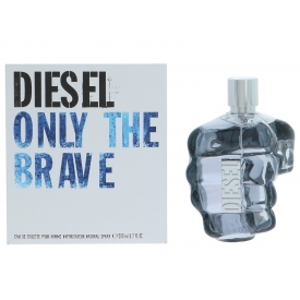 Diesel Only The Brave Pour Homme Edt Spray