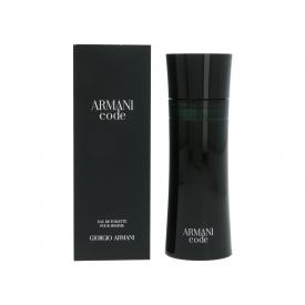 Armani Code Pour Homme Edt Spray