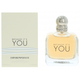 Armani Because Its You Edp Spray