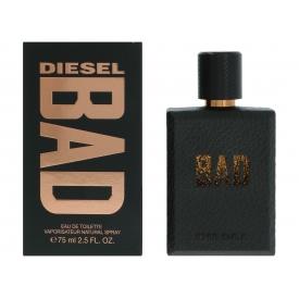 Diesel Bad Edt Spray