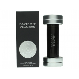 Davidoff Champion Edt Spray