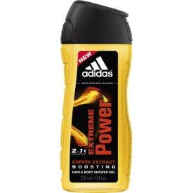 Adidas  Duschgel Spezial Edition Extreme Power