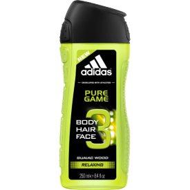 Adidas  Duschgel Pure Game