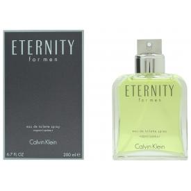Calvin Klein Eternity For Men Edt Spray