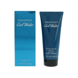 Davidoff Cool Water Man After Shave Balm