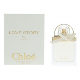 Chloe Love Story Edp Spray