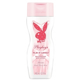 Playboy Bodylotion Play It Lovely