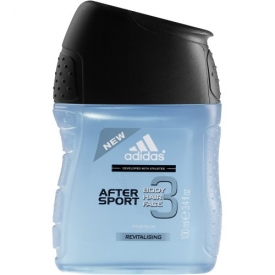 Adidas Duschgel After Sport