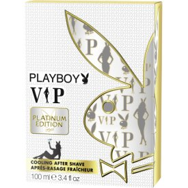 Playboy Aftershave VIP Platiunum