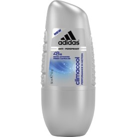 Adidas  Men Roll-On Clima Cool