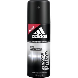 Adidas Deo Spray Dynamic Pulse