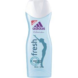 Adidas  Duschgel for  Woman Fresh cool Mint