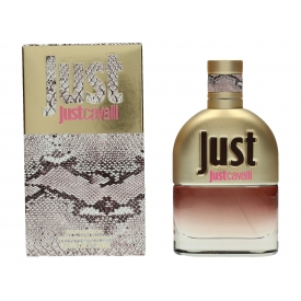 Roberto Cavalli Just Cavalli For Women Edt Spray