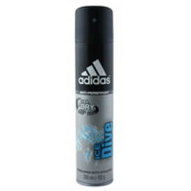 Adidas  Deospray Cool Dry 48H Ice Dive