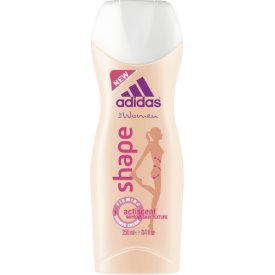 Adidas  Duschgel for Woman Shape