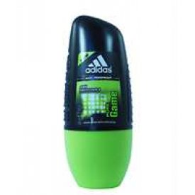 Adidas  Deo Roll On Pure Game