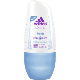 Adidas DEO Roll on Fresh cool Care
