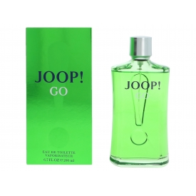 Joop! Go Edt Spray