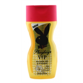 Playboy Duschgel VIP Glam Orchid For Women