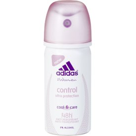 Adidas  Deo Control for women