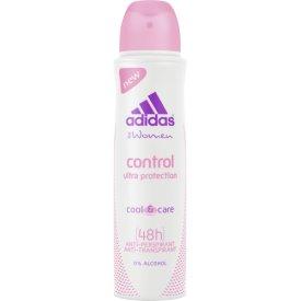 Adidas  Deo Spray Action 3 Control Women